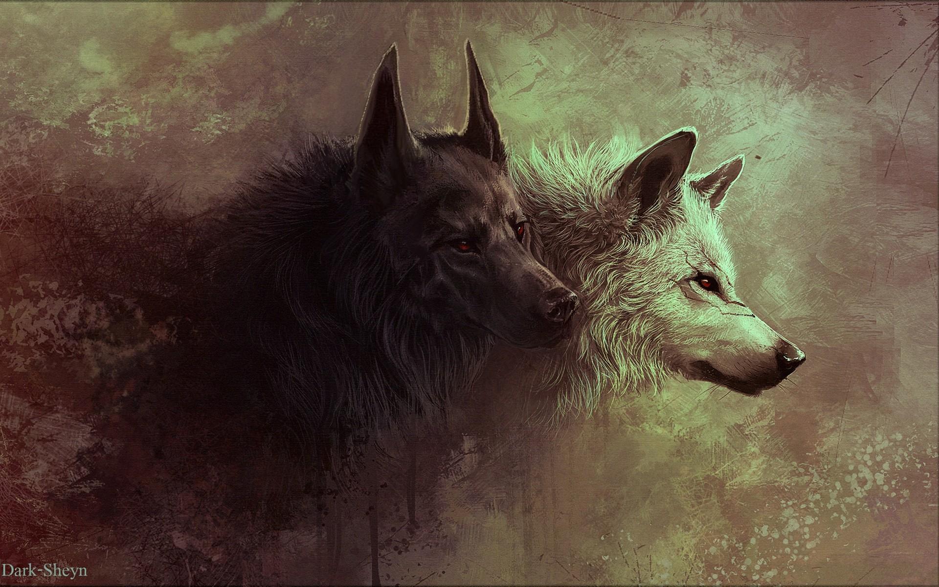A Burst of Wolves