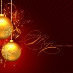 Magic This Christmas Wallpaper