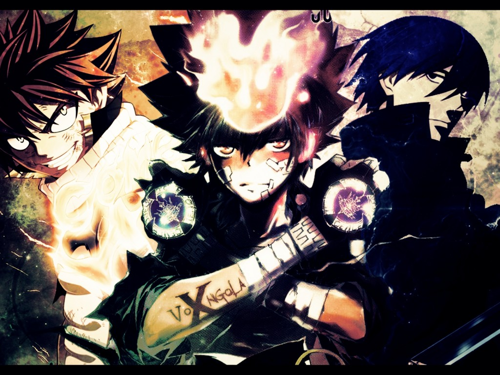 Good Anime Wallpapers Cool Hd Wallpapers