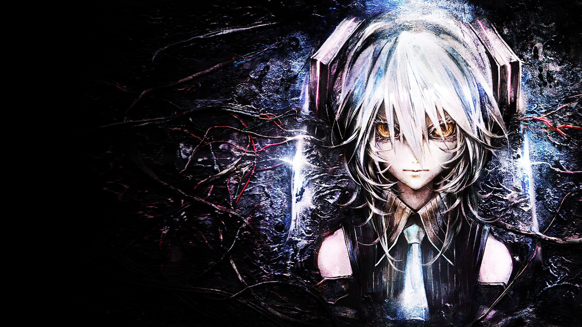 Download 'cool anime hd desktop image' HD wallpaper