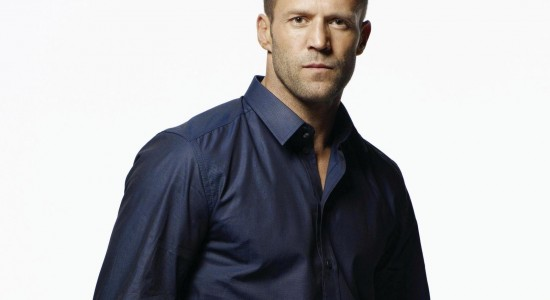 HD Image of Jason Statham Wallpaper