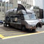 Hog Roast HD Food Truck Image