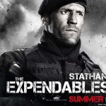 Jason Statham HD Expendables 2 Desktop Image
