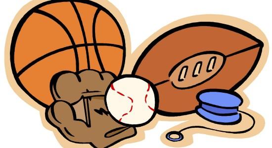 Animated Sports Background