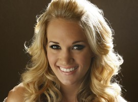 Gorgeous Carrie Underwood