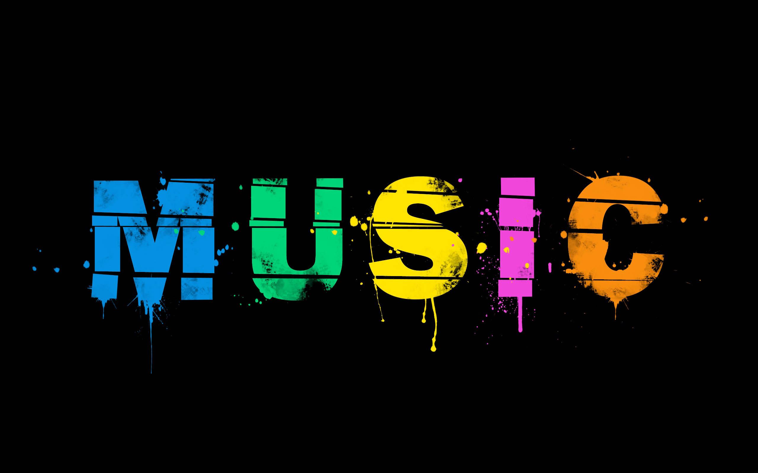 HD Music Wallpaper