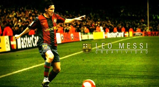 Leo Messi Wallpaper