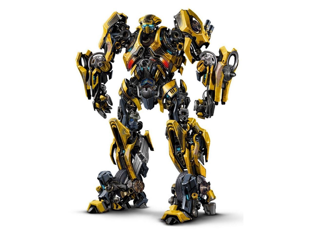 transformers bumblebee hd wallpapers