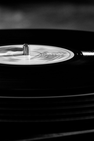 Vintage Vinyl Record Player Wallpaper Hd Wallpapers