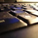 Keyboard wallpaper