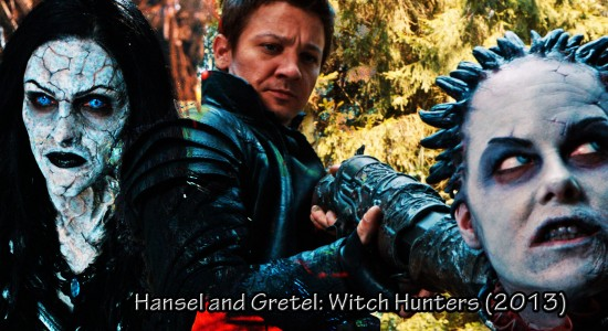 Hansel and Gretel: Witch Hunters (2013) Blu-ray Screenshot