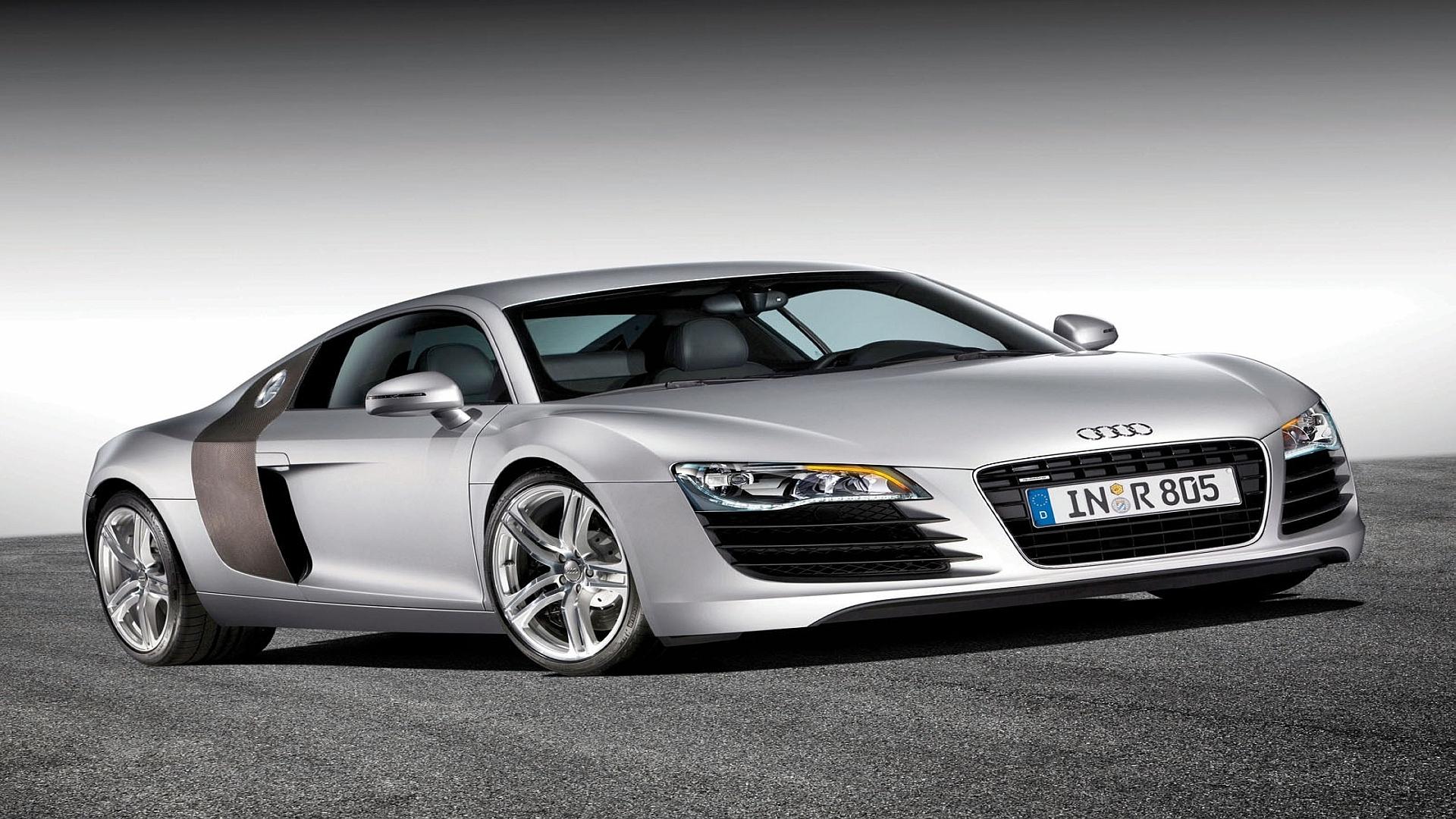 Audi Cars Sports