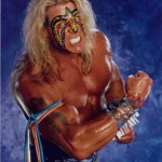 Tribute to The Ultimate Warrior Wallpaper