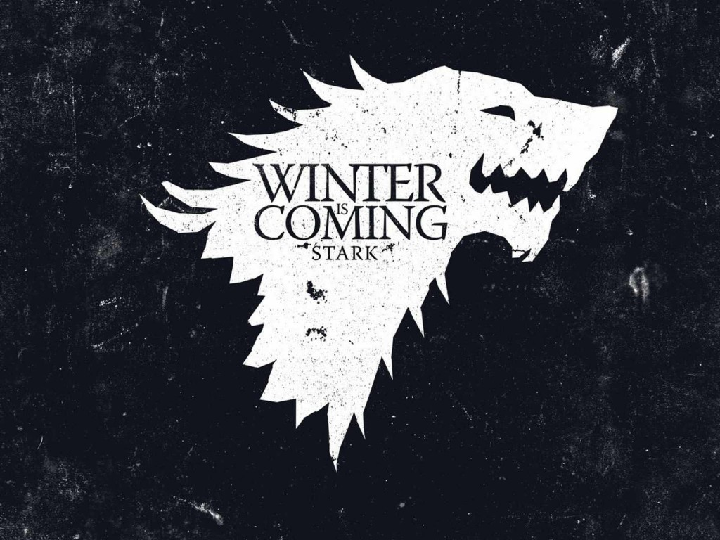 winter is coming game of thrones background hd wallpapers