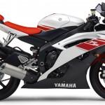 Yamaha Motorcycle Desktop Wallpaper