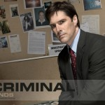 Aaron Hotchner Criminal Minds Wallpaper
