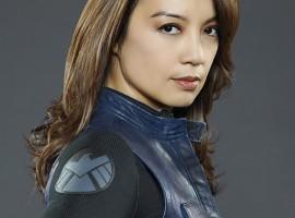 Agents of Shield Melinda May Wallpaper