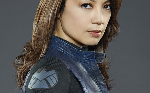 Agents of Shield Melinda May Wallpaper