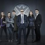 Agents of Shield Promo Wallpaper