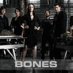 Cast of Bones HD Wallpaper