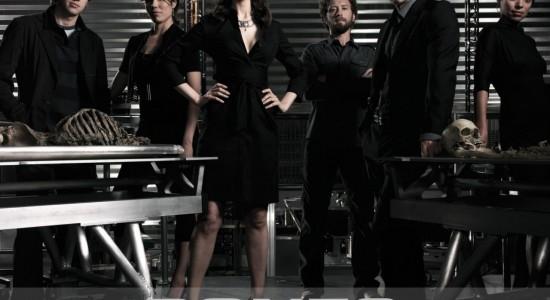 Cast of Bones HD Wallpaper