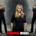 Criminal Minds Jenifer Jareau HD Wallpaper