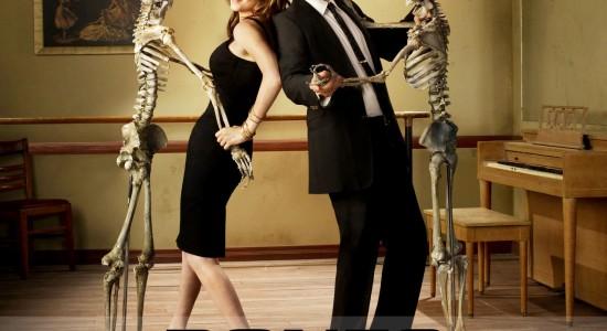 Dancing Bones HD Wallpaper