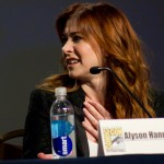 How I Met Your Mother Alyson Hannigan HD Wallpaper