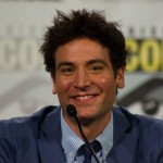 Josh Radnor How I Met Your Mother HD Wallpaper