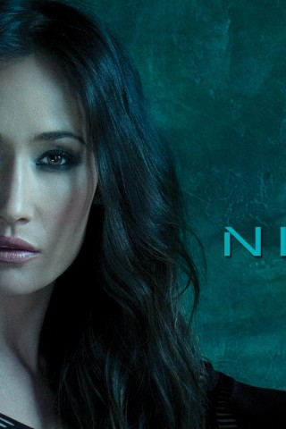 Maggie Q Nikita Wallpaper Hd Wallpapers