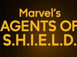 Marvel's Agents of Shield Text