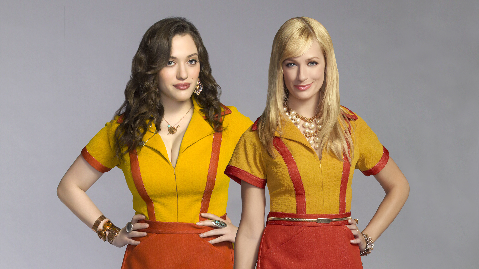 Season 3 2 Broke Girls