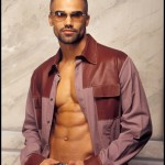 Shemar Moore Criminal Minds Background