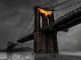 Bat Fire Bridge