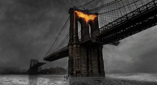 Bat-Fire-Bridge
