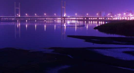 Bridge-at-Night