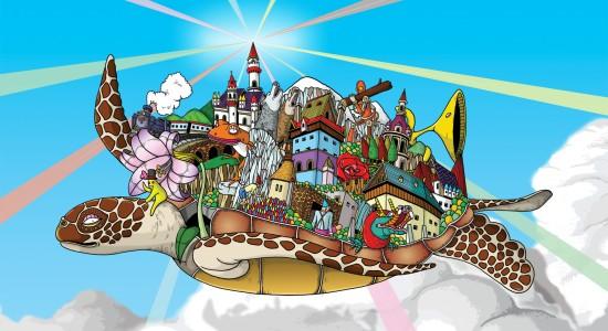 Cartoon-Windows-7-wallpaper