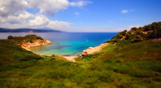 Cove-Beach