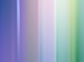 Faded stripes wallpaper