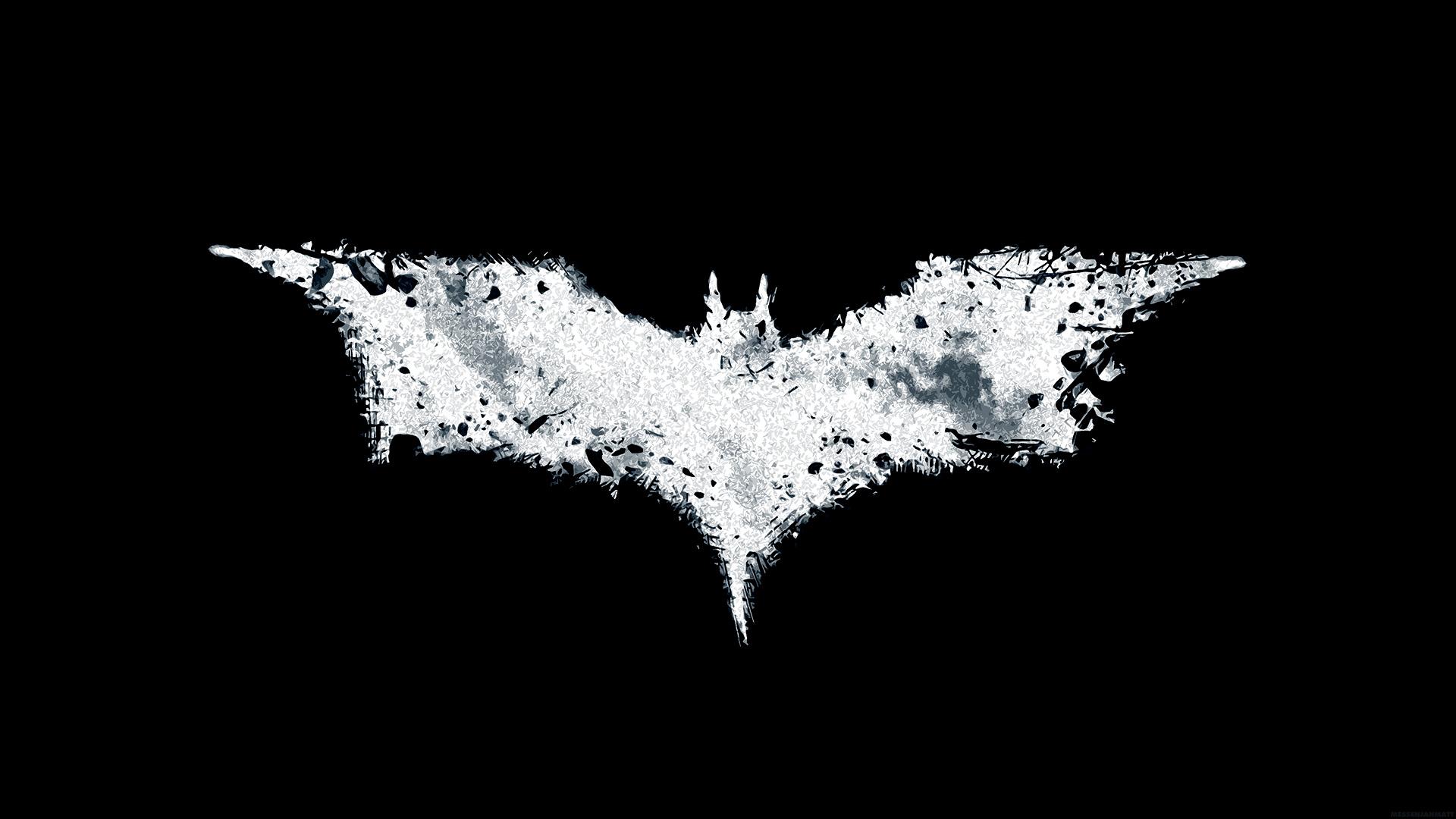 Feather White Bat