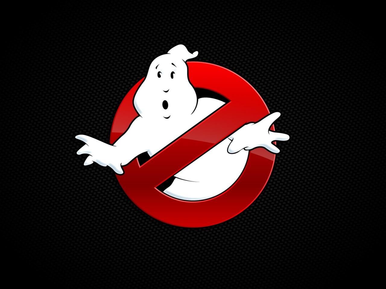 ghostbusters wallpaper