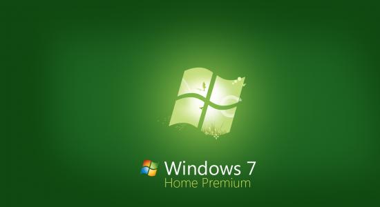 Green-Windows