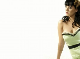 Katy Perry inspirational wallpaper