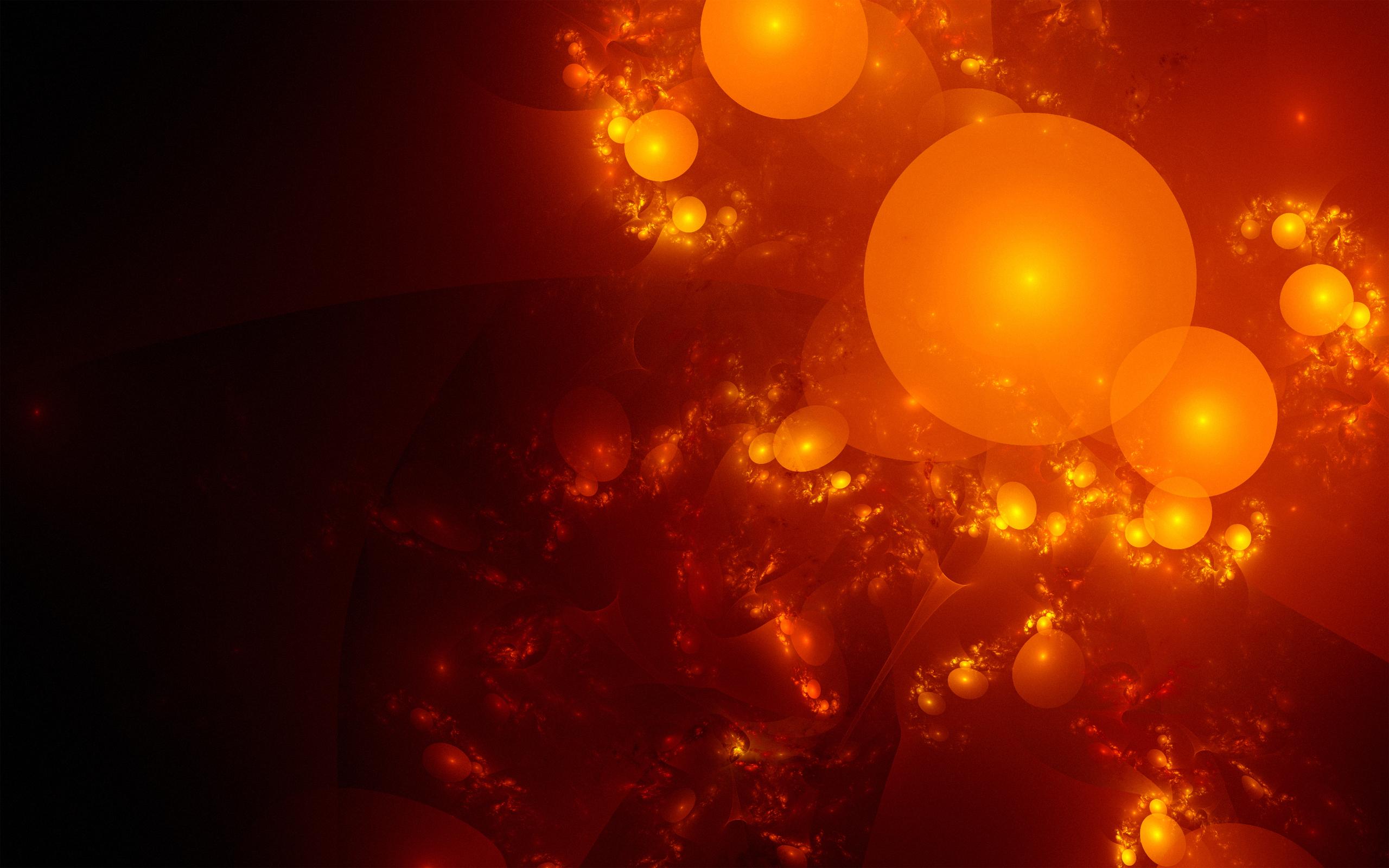 Lava Bubbles