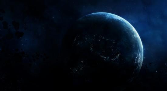 Little-Light-of-Earth