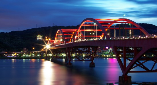 Oriental-Bridge