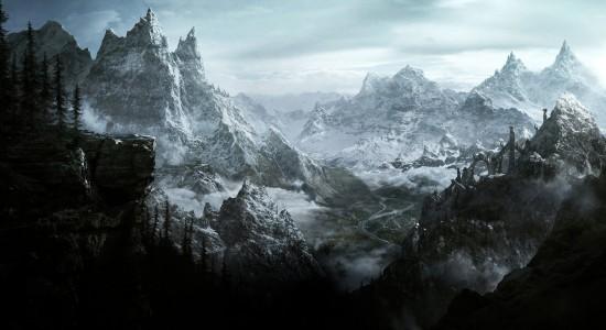 Snow-Valley