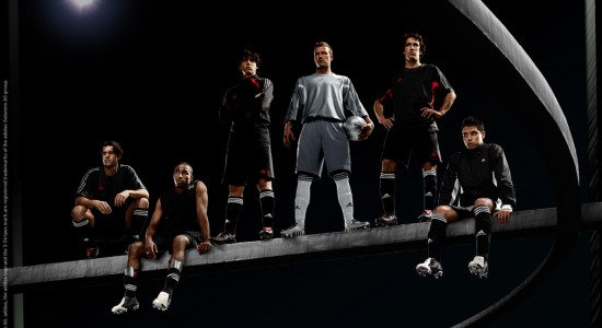 Soccer-Team-Wallpaper