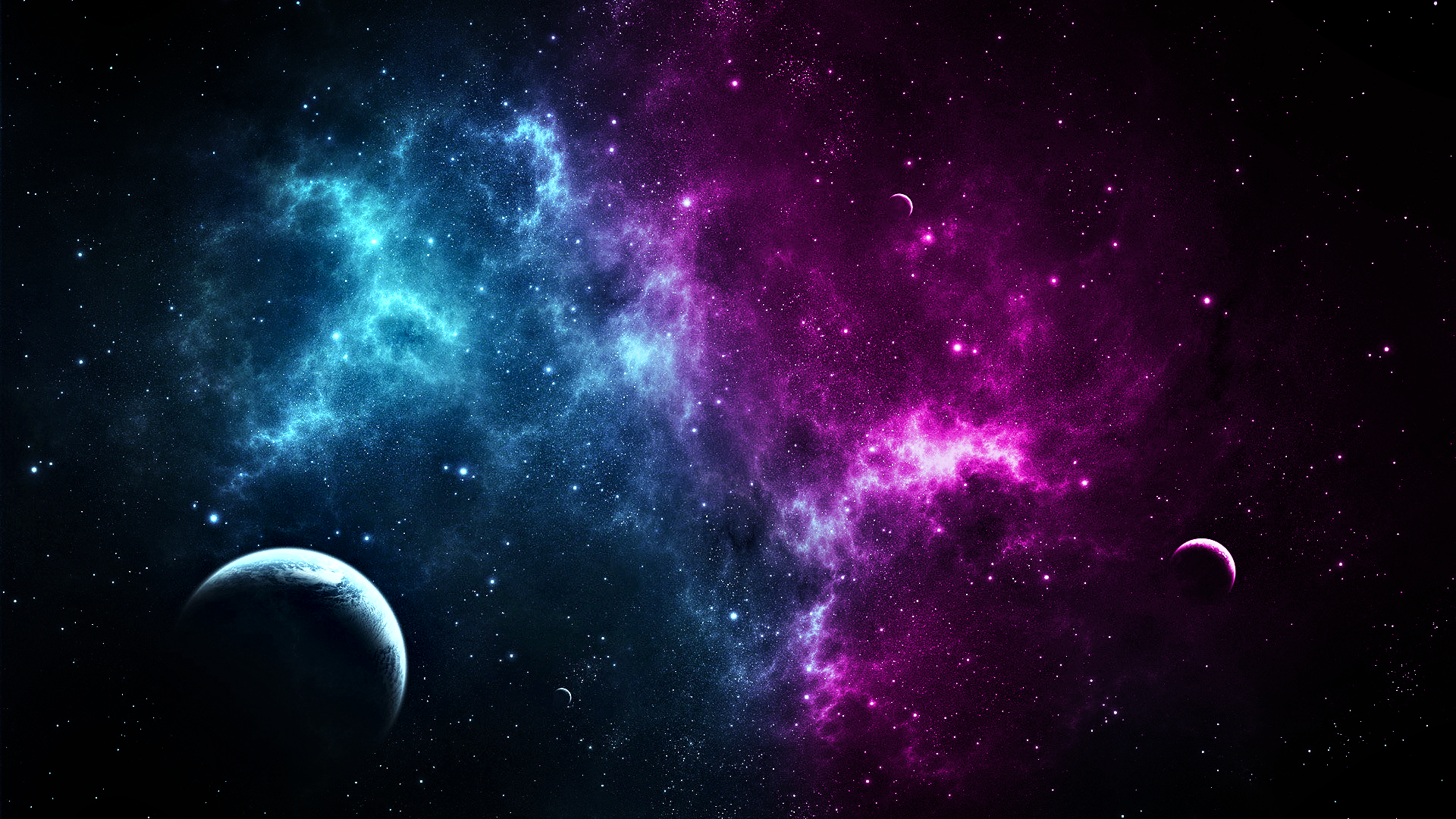 gallery for space wallpaper high resolution