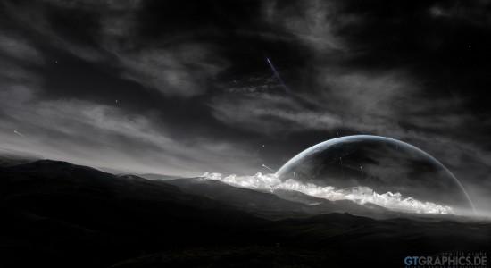 Starlit-Night-Wallpaper